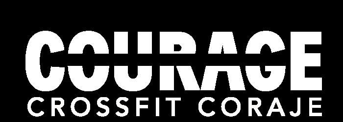 Crossfit coraje
