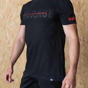 crossfit coraje camiseta