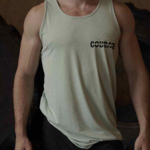 camiseta tirantes entrenamiento