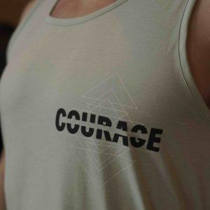 camiseta tirantes crossfit