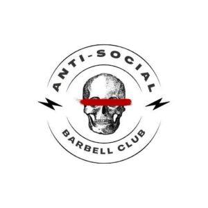 anti social barbell club programación entrenamiento fuerza acondicionamiento masa muscular